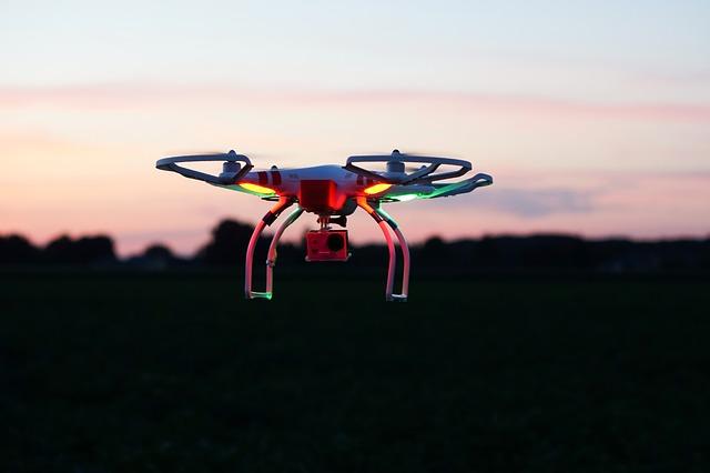 Lo que nadie te contó sobre el seguro para drones