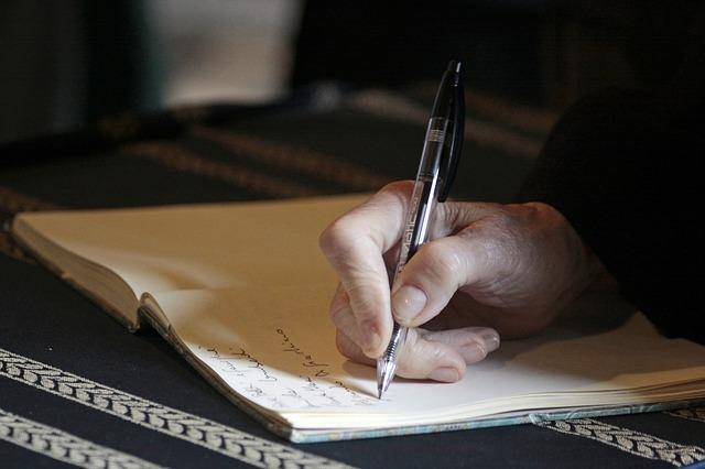 ¿Conoces la relación entre seguros y testamento?